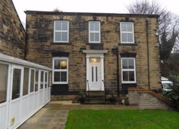 Thumbnail 3 bed detached house to rent in Ward Street, Dewsbury, West Yorkshire