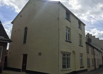 Thumbnail 1 bedroom flat to rent in Fore Street, Seaton