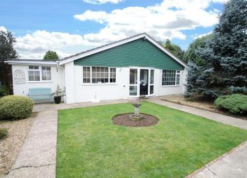 Thumbnail 3 bed detached bungalow for sale in Station Road, Angmering, West Sussex