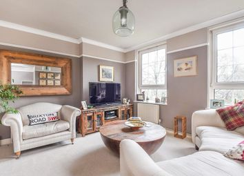 Thumbnail 1 bedroom flat for sale in Brixton Hill, London