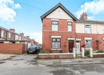 Thumbnail 3 bed terraced house for sale in Edward Street, Walton-Le-Dale, Preston