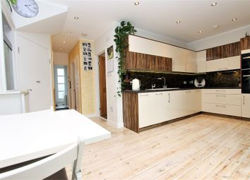 3 bed terraced house for sale in Bromley Road, London N18