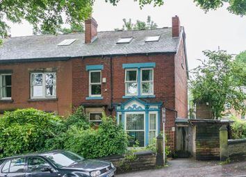 Thumbnail Semi-detached house for sale in Upper Albert Road, Meersbrook
