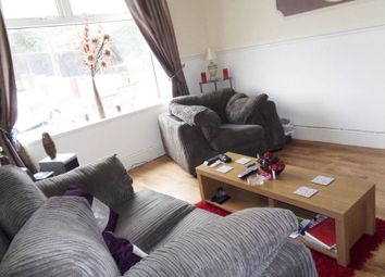 Thumbnail 4 bed flat for sale in Berw Road, Tonypandy