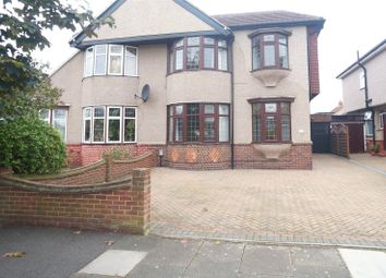 Thumbnail 5 bed property to rent in Somerhill Avenue, Blackfen, Sidcup