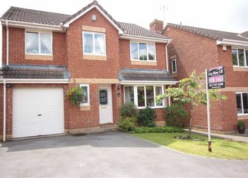 Thumbnail 5 bedroom detached house for sale in Langley Mow, Emersons Green, Bristol