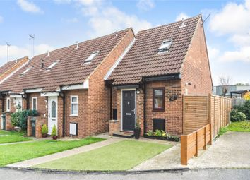 Thumbnail 1 bed end terrace house for sale in Artillery Row, Gravesend, Kent