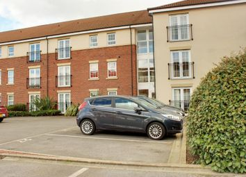Thumbnail 2 bedroom flat for sale in Acklam Court, Beverley