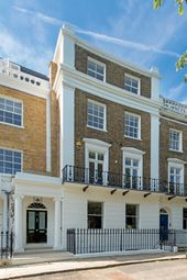 Thumbnail 6 bed town house for sale in Crescent Grove, London