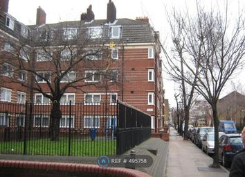 Thumbnail 2 bed flat to rent in Digby Street, London
