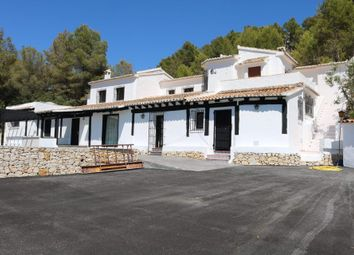 Thumbnail Restaurant/cafe for sale in Moraira, Alicante, Spain
