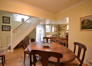Thumbnail 2 bed semi-detached house for sale in Alverstone Road, Queen Bower, Sandown