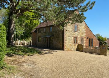 Thumbnail 4 bed detached house to rent in Pricketts Hatch, Nether Lane, Nutley, East Sussex
