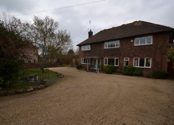 Thumbnail 5 bed property to rent in Glyne Ascent, Bexhill On Sea