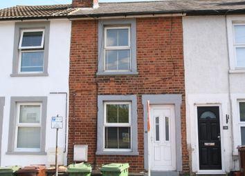 Quarry Road, Tunbridge Wells TN1. 2 bed terraced house