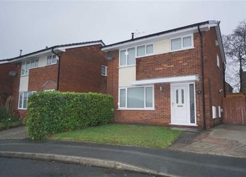 Thumbnail 3 bed detached house to rent in Green Meadows, Westhoughton, Bolton