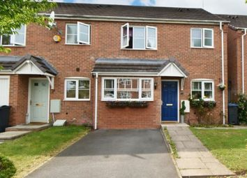 3 bed end terrace house for sale in Balmoral Way, Birmingham B14