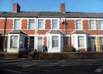 Thumbnail 2 bedroom terraced house for sale in College Road, Whitchurch, Cardiff