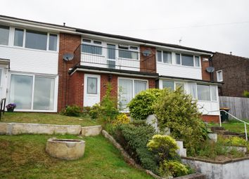 Thumbnail 3 bed terraced house to rent in Anthony Drive, Caerleon, Newport