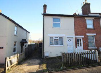 Thumbnail 2 bed end terrace house for sale in Lavender Hill, Tonbridge