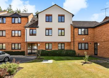 Thumbnail 1 bed flat for sale in Wooburn Moor, High Wycombe, Buckinghamshire