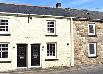 Thumbnail 2 bed cottage for sale in Cwmamman Road, Garnant, Ammanford