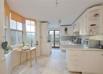 Thumbnail 3 bed terraced house for sale in Lassell Street, Greenwich, London
