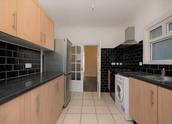 Thumbnail 4 bed terraced house to rent in Manor Road, Tottenham, London