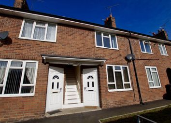 Thumbnail 2 bed flat for sale in Elm Grove, Wrexham