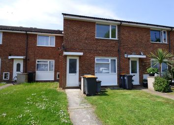 Thumbnail 1 bed maisonette for sale in Massey Close, Kempston, Beds