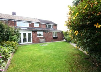 Thumbnail 4 bedroom semi-detached house for sale in Yearby Close, Acklam, Middlesbrough