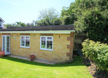 Thumbnail 2 bed flat to rent in Clarendon Drive, Strood, Rochester