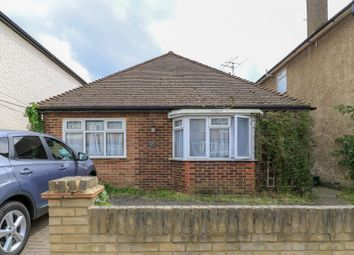 Thumbnail 4 bed bungalow to rent in Tolworth Park Road, Tolworth, Surbiton