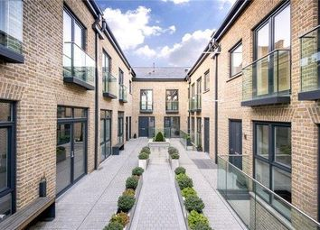 Thumbnail 3 bedroom terraced house for sale in Hob Mews, 35 Tadema Road, Chelsea
