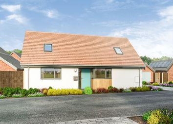 3 bed bungalow for sale in Brandon Road, Swaffham PE37