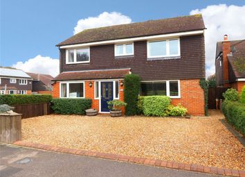 4 bed detached house for sale in Love Lane, Kings Langley, Hertfordshire WD4