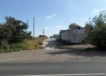 Thumbnail Land for sale in St Ives Road, Huntingdon