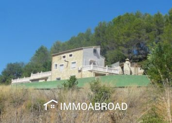 Thumbnail 4 bed villa for sale in 46842 Montixelvo, Valencia, Spain
