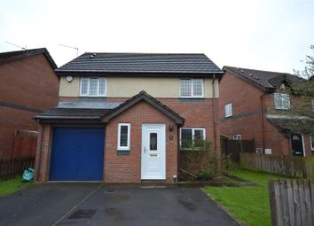 Thumbnail 4 bed property for sale in Greenacres, Barry