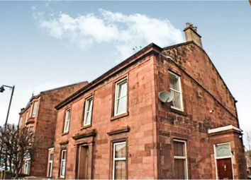 Thumbnail 2 bed flat for sale in Main Street, Bothwell