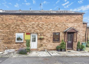 Thumbnail 1 bed terraced house for sale in Old Marston Village, Oxford