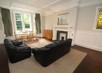 Thumbnail 1 bed flat for sale in North Grange Road, Headingley, Leeds