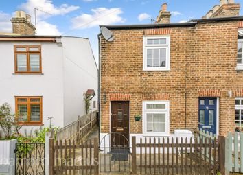 Thumbnail End terrace house for sale in Haycroft Road, Surbiton