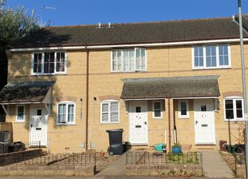 Thumbnail 2 bed terraced house for sale in Foxglove Way, Yeovil