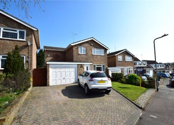 Thumbnail 4 bed property for sale in Pinks Hill, Swanley, Kent