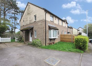 Thumbnail 1 bed terraced house for sale in Sedley Grove, Harefield