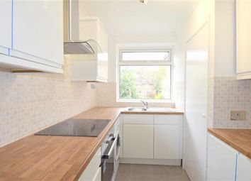 Thumbnail 1 bed flat to rent in Leopold Avenue, Wimbledon