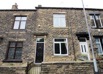 Thumbnail 4 bed terraced house for sale in Portland Street, Pudsey