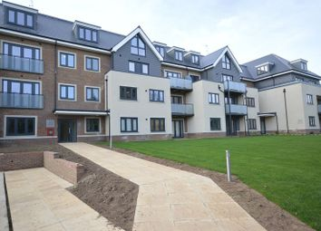 Thumbnail 2 bed flat to rent in Institute Road, Taplow