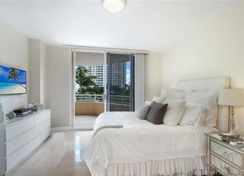 Thumbnail Property for sale in 888 Brickell Key Dr # 709, Miami, Florida, United States Of America